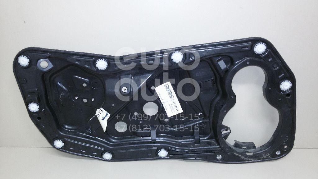 Купить Панель двери VW Passat CC 2008-; (3C8837755D)