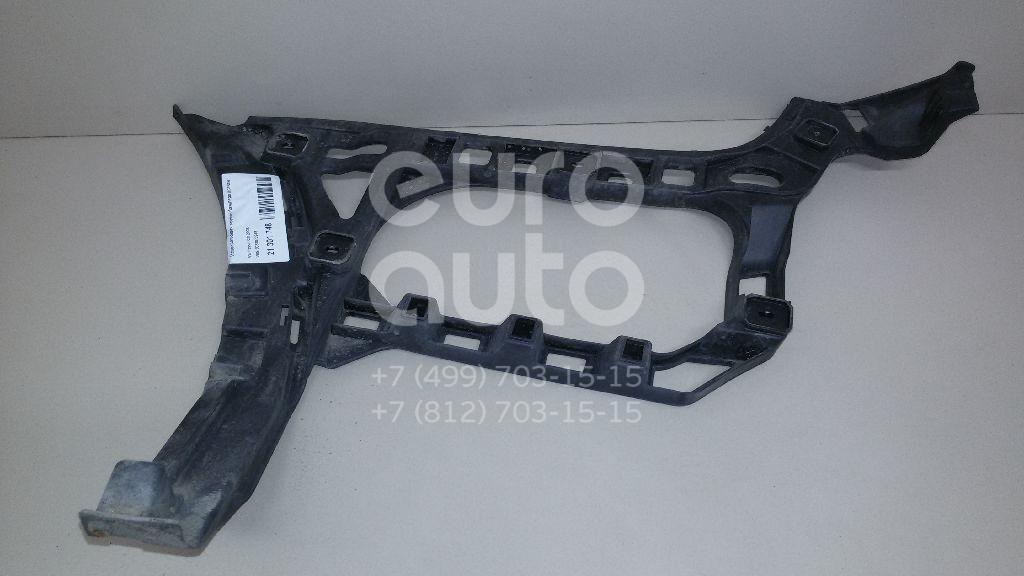 Купить Направляющая заднего бампера правая VW Passat CC 2008-; (3C8807394B)
