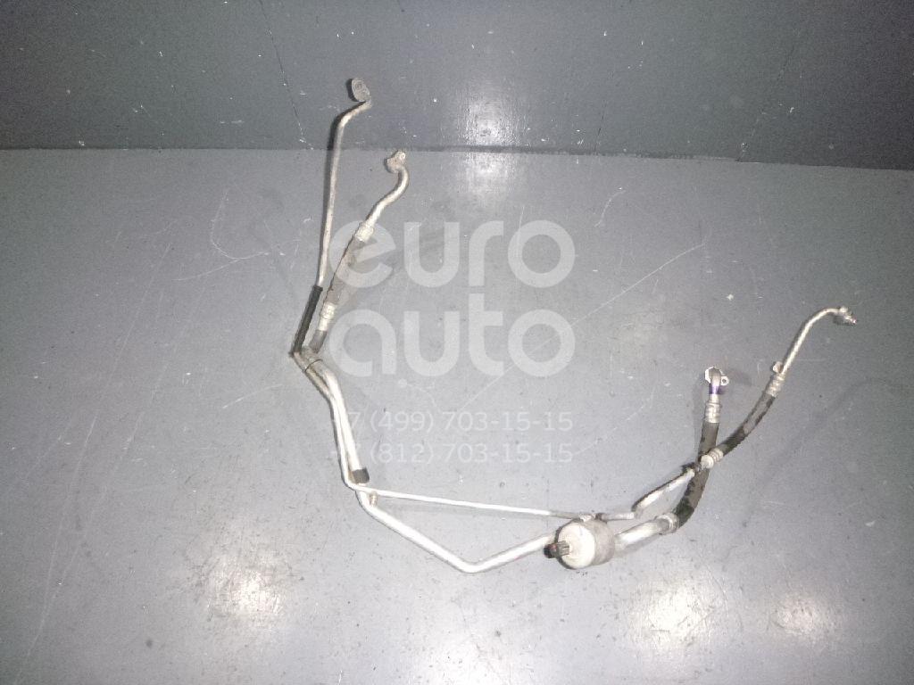 Купить Трубка кондиционера Citroen C4 II 2011-; (6477F4)