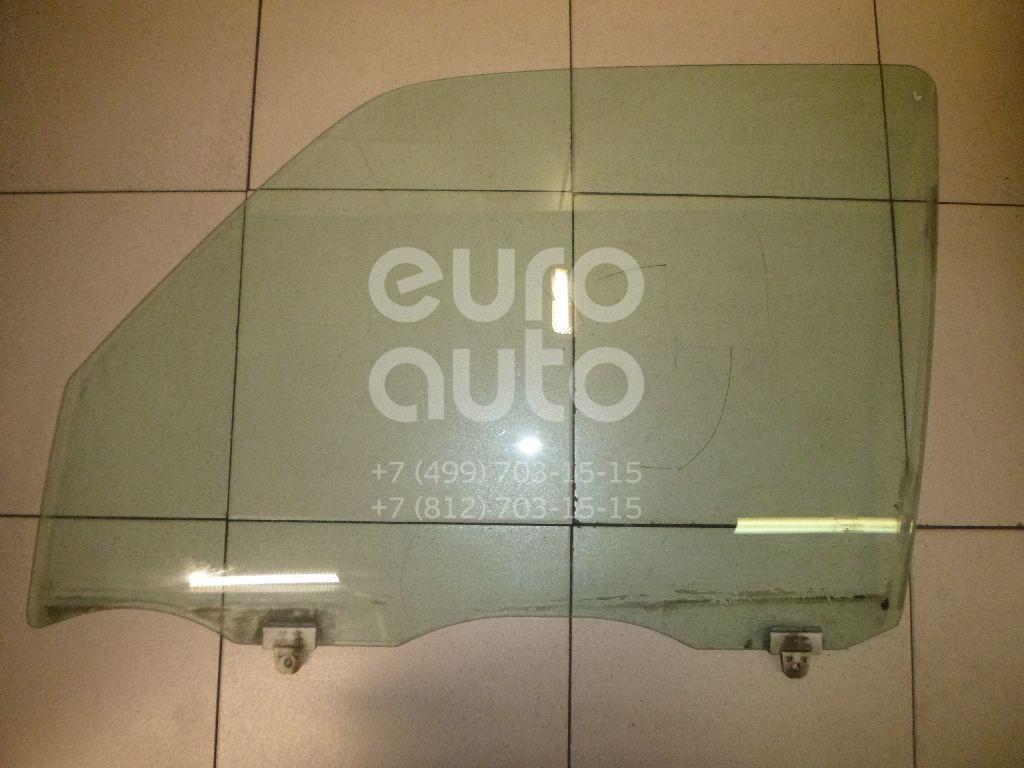 Купить Стекло двери передней левой Nissan Patrol (Y61) 1997-2009; (80301VB000)