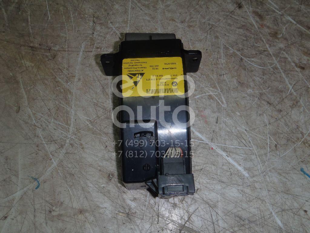 Купить Трубка телефонная BMW 7-серия E65/E66 2001-2008; (61316918572)