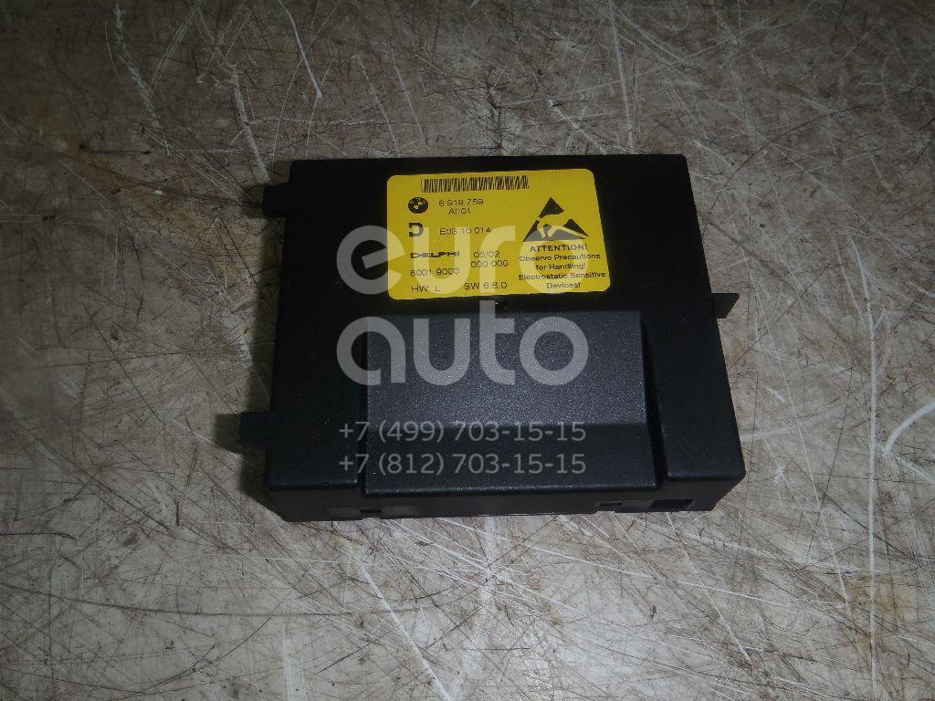 Купить Блок электронный BMW 7-серия E65/E66 2001-2008; (61316919759)