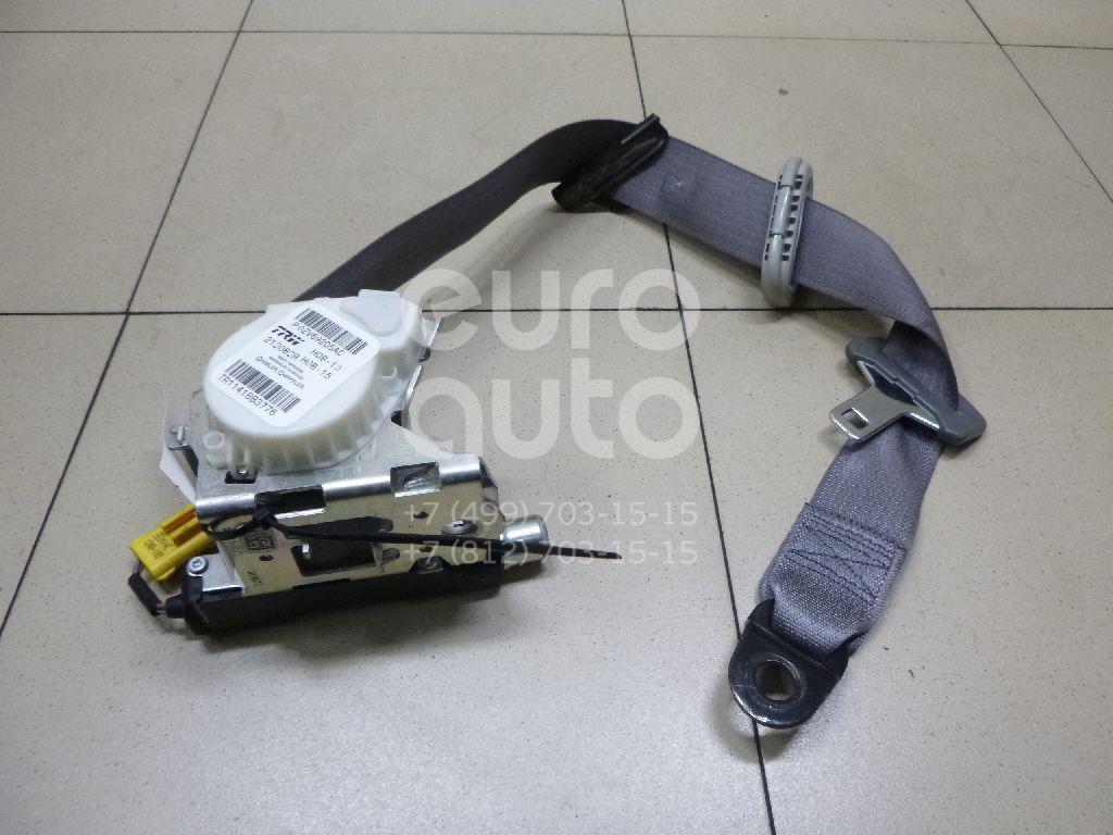 Купить Ремень безопасности с пиропатроном CHRYSLER Voyager/Caravan/Town-Country (RT) 2007-; (ZV692D5AC)