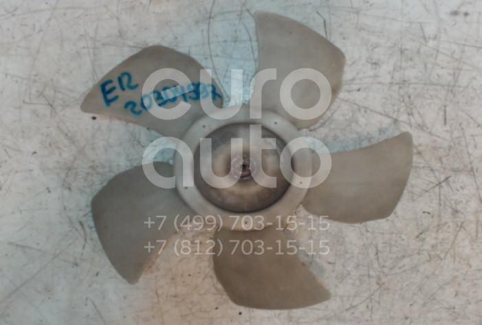 Купить Крыльчатка Toyota Corolla E12 2001-2007; (163610G010)
