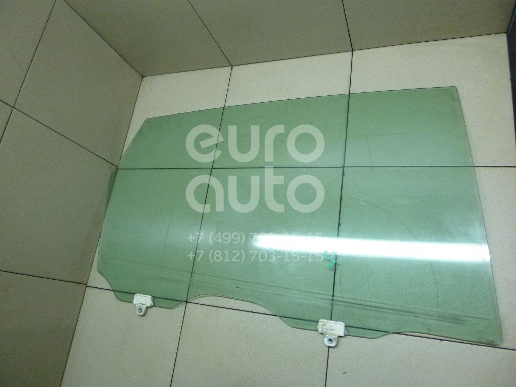 Стекло двери задней правой Subaru Tribeca (B9) 2005-2014; (62011XA02A9E)  - купить со скидкой