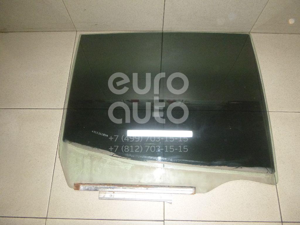 Купить Стекло двери задней правой Mitsubishi L200 (KB) 2006-2016; (5736A008)