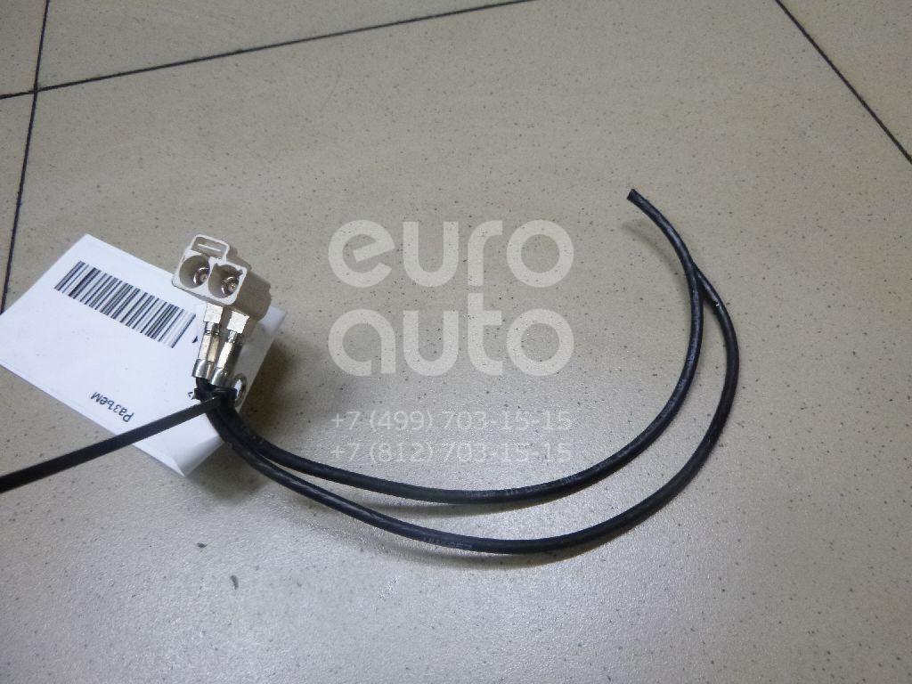 Купить Разъем VW Jetta 2011-; (000098713A)