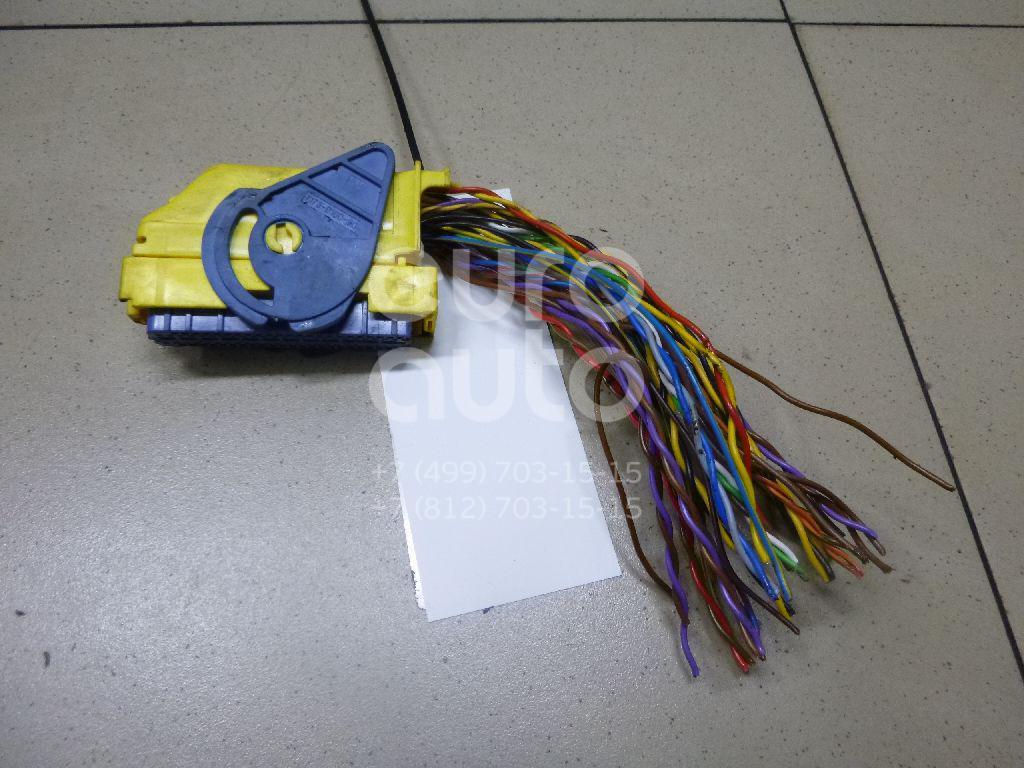 Купить Разъем VW Jetta 2011-; (5M0973050C)