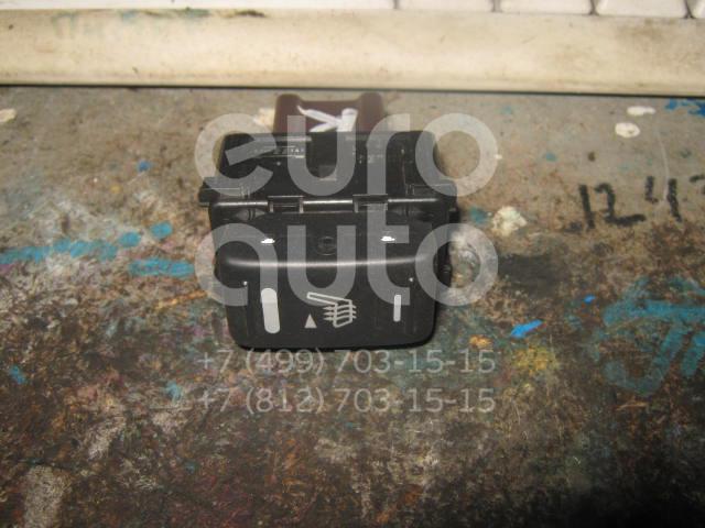 Купить Кнопка обогрева сидений Nissan Pathfinder (R51) 2005-2014; (25500AX600)