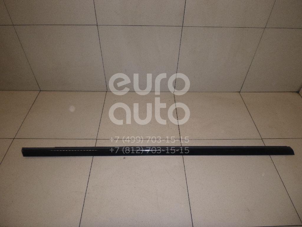 Купить Накладка стекла переднего правого Mercedes Benz GLA-Class X156 2014-; (1567250482)