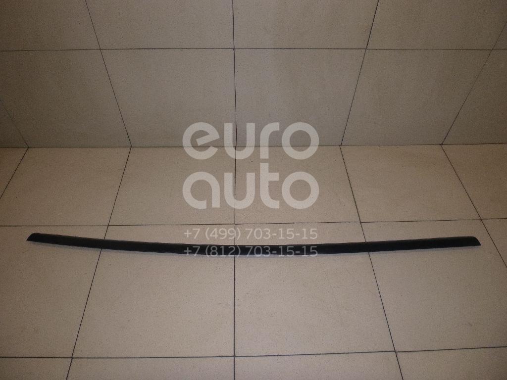 Купить Накладка стекла заднего правого Mercedes Benz GLA-Class X156 2014-; (1567350482)