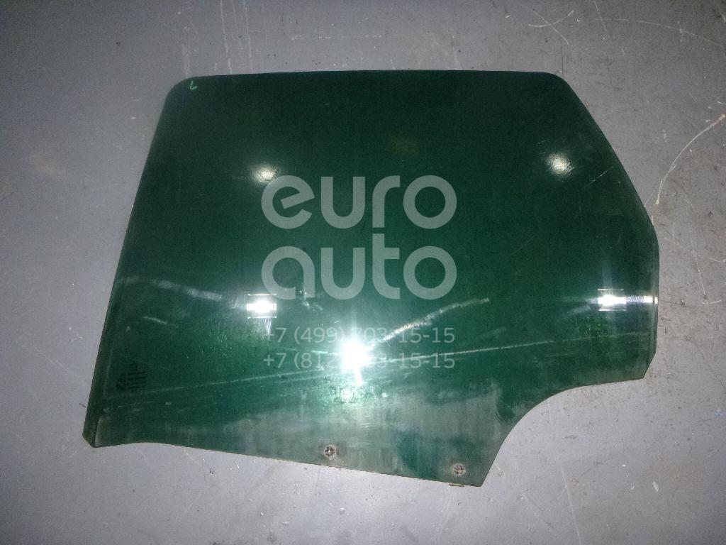 Стекло двери задней левой Peugeot 308 I 2007-2015; (9203JK)  - купить со скидкой