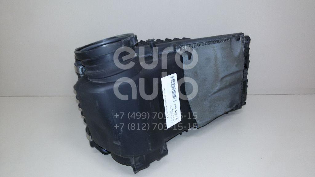 Купить Корпус воздушного фильтра Audi Q7 [4L] 2005-2015; (7L6129601Q)