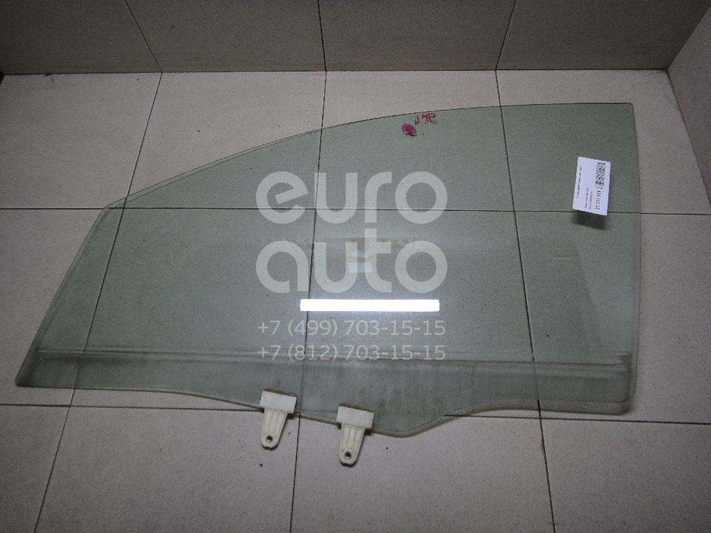 Купить Стекло двери передней левой Suzuki Liana 2001-2007; (8450254G00)