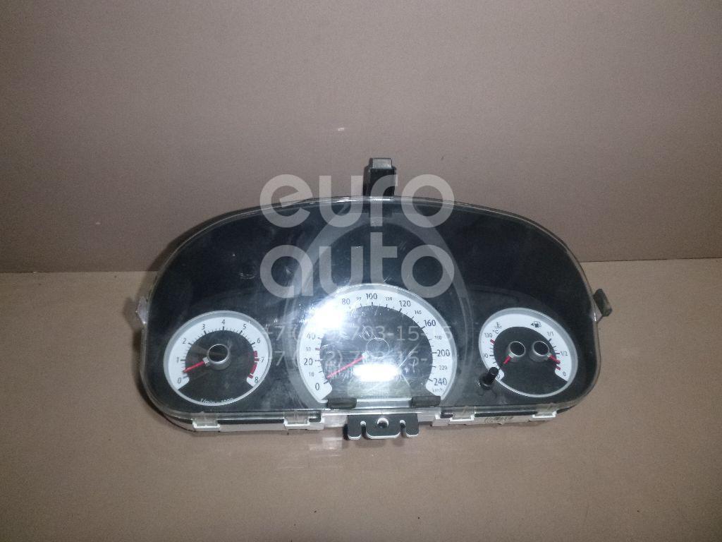 Купить Панель приборов Kia Ceed 2007-2012; (940031H011)