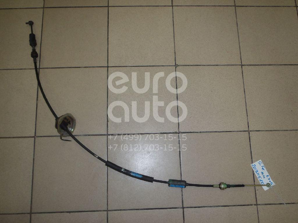 Купить Трос КПП Hyundai Santa Fe (SM)/ Santa Fe Classic 2000-2012; (4679026020)