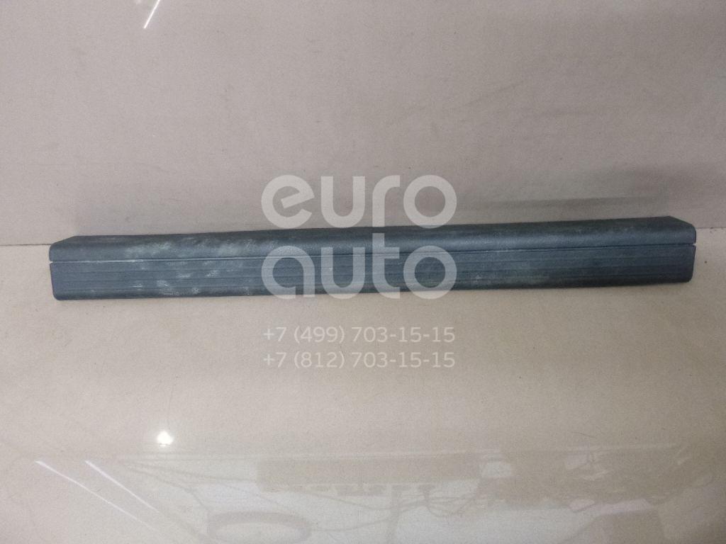 Купить Накладка порога (внутренняя) Mercedes Benz W204 2007-2015; (20468600369051)