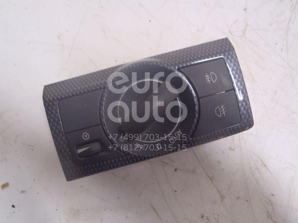 Купить Переключатель света фар Opel Antara 2007-2015; (96672893)