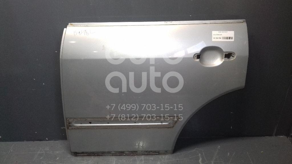 Купить Дверь задняя левая Audi A2 [8Z0] 2000-2005; (8Z0833051)