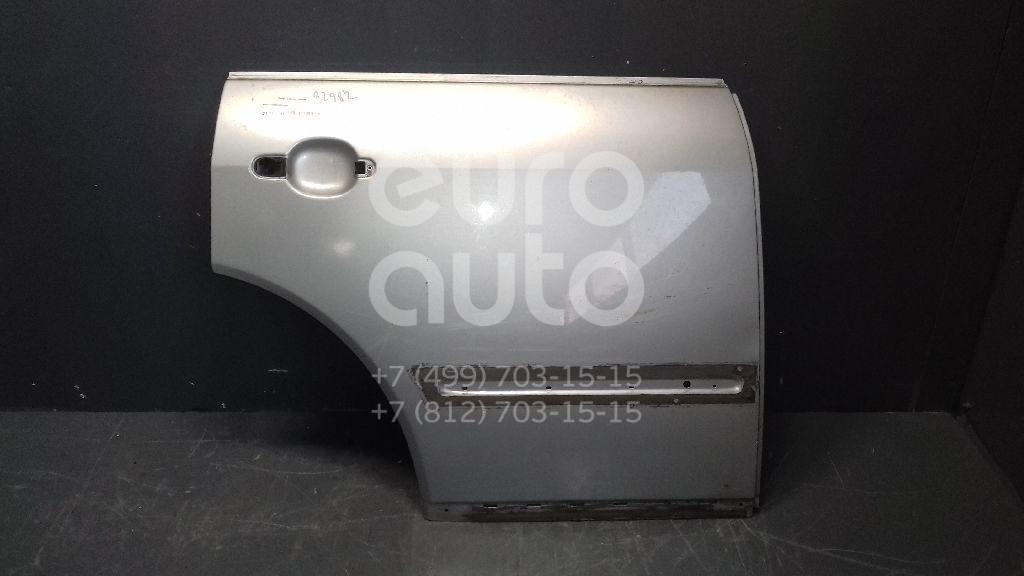 Купить Дверь задняя правая Audi A2 [8Z0] 2000-2005; (8Z0833052)