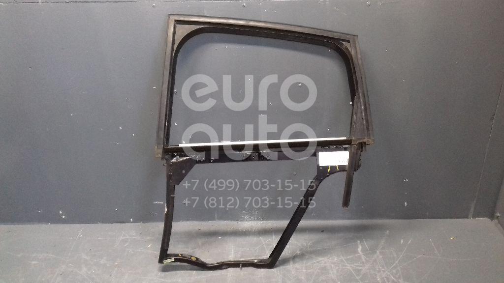Купить Рамка двери Audi A2 [8Z0] 2000-2005; (8Z0839753B)