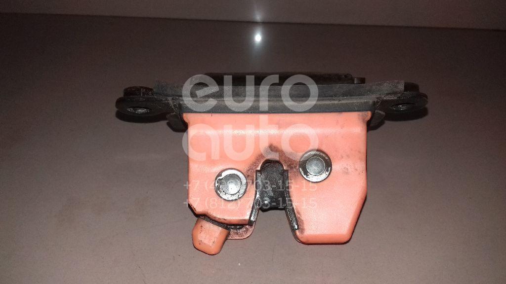 Купить Замок багажника Skoda Fabia 1999-2007; (6Y9827501G209)