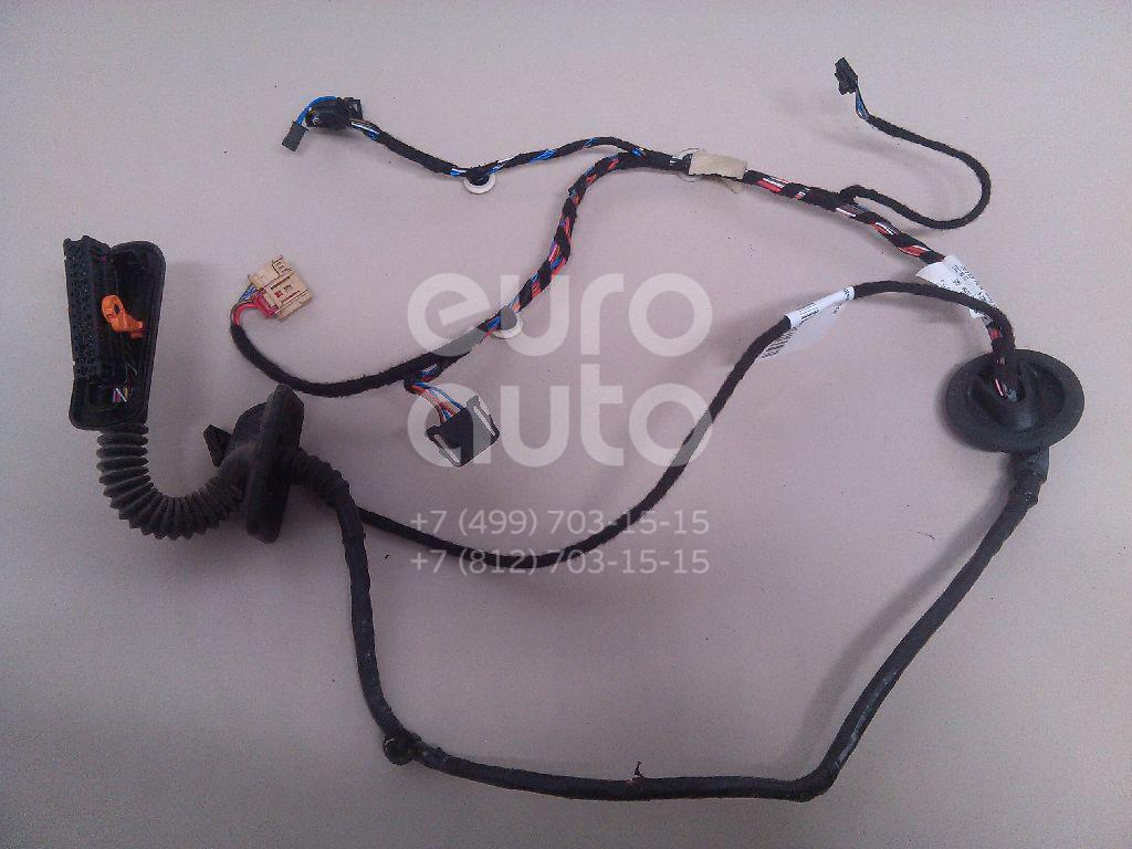 Купить Проводка (коса) Skoda Rapid 2013-; (5JH971121N)