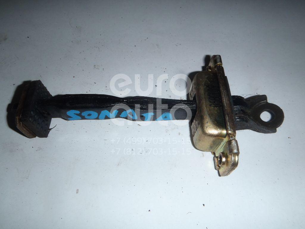 Купить Ограничитель двери Hyundai Sonata V (NF) 2005-2010; (793903K000)