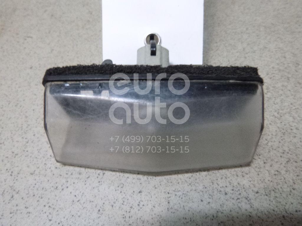 Купить Фонарь подсветки номера Toyota RAV 4 2013-; (8120442010)