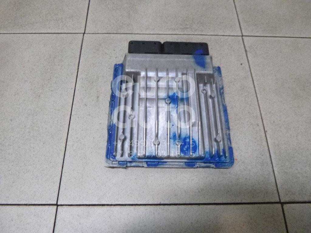 Купить Блок управления двигателем BMW X3 E83 2004-2010; (12147576670)