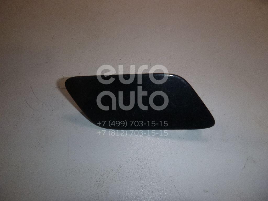 Купить Крышка форсунки омывателя Audi Q7 [4M] 2015-; (4M0807754A)