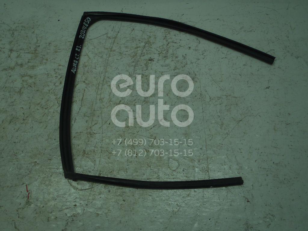 Купить Уплотнитель стекла двери Honda Accord VII 2003-2008; (72735SEA003)