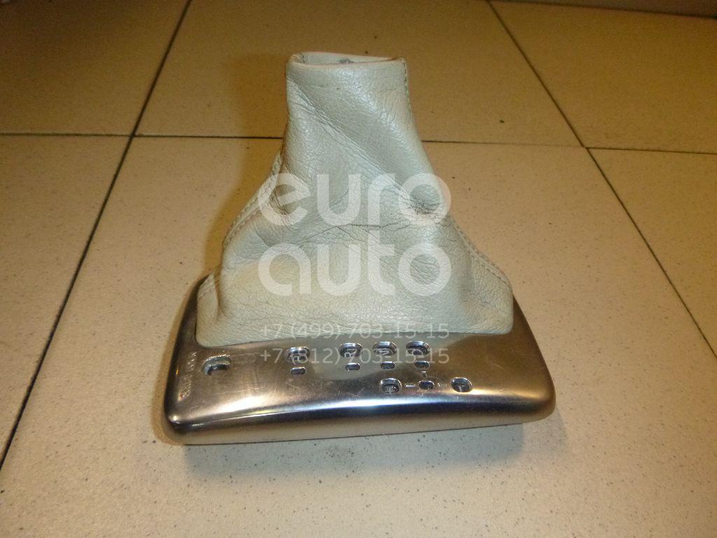 Купить Чехол кулисы Infiniti M (Y50) 2004-2010; (96940EJ70A)