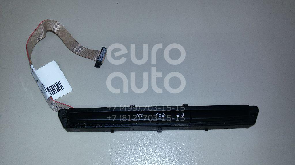 Блок кнопок BMW X5 E70 2007-2013; (61316972779)  - купить со скидкой