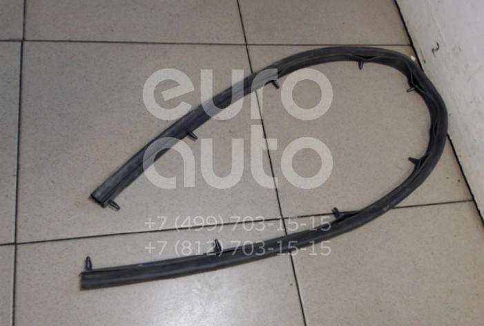 Купить Уплотнитель (внутри) Chevrolet Captiva (C100) 2006-2010; (96622271)