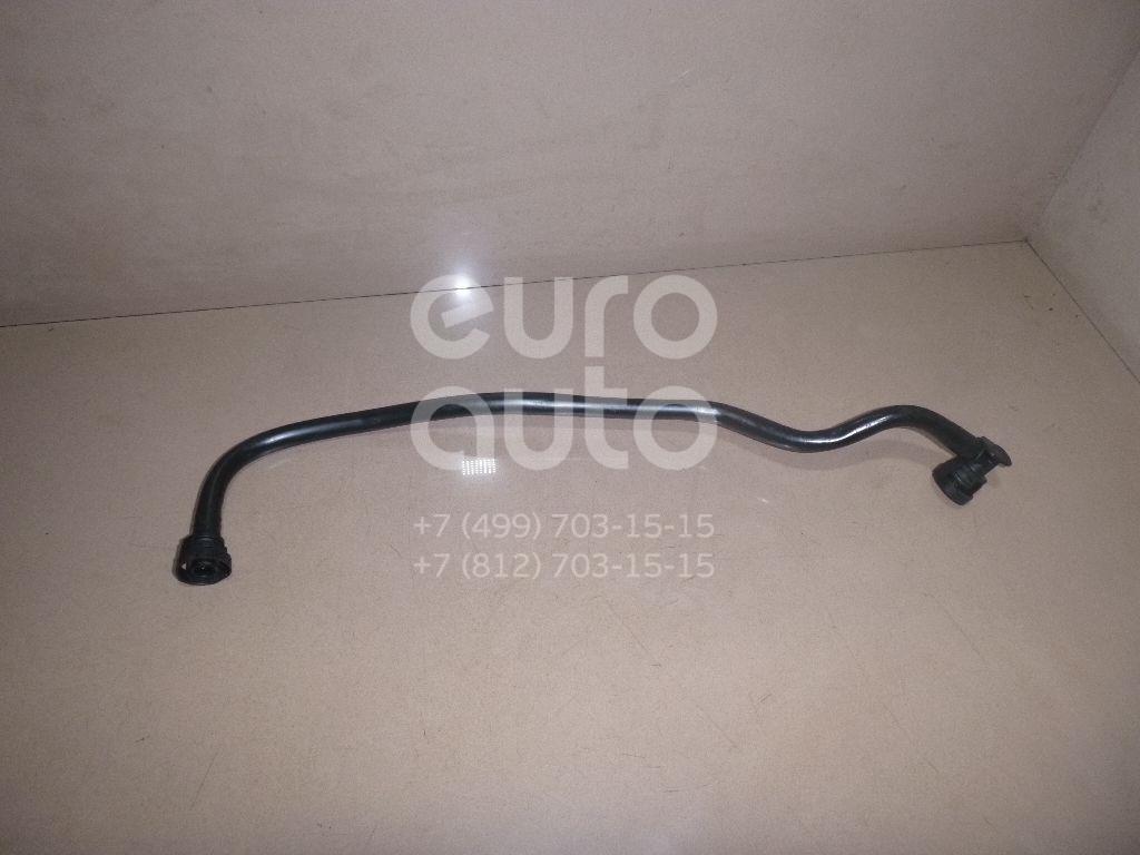 Купить Трубка картерных газов Land Rover Range Rover Sport 2005-2012; (4585549)