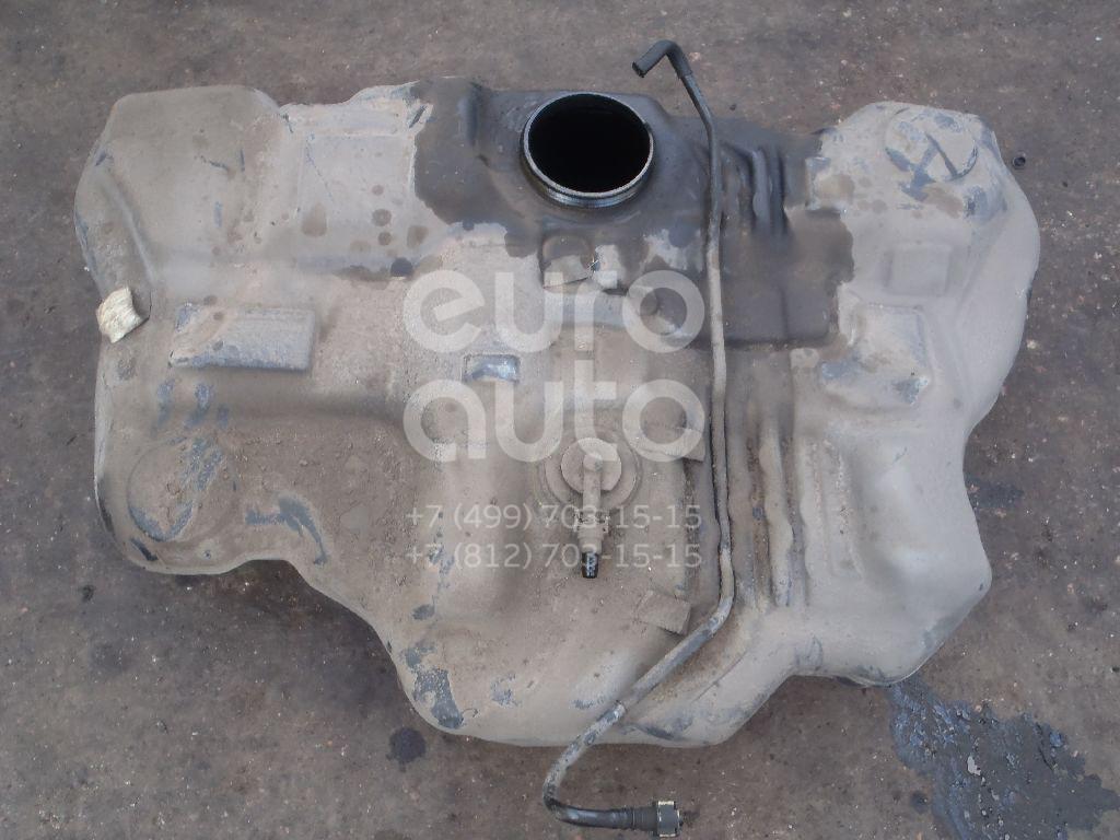 Купить Бак топливный Ford Mondeo IV 2007-2015; (7G919002EC)
