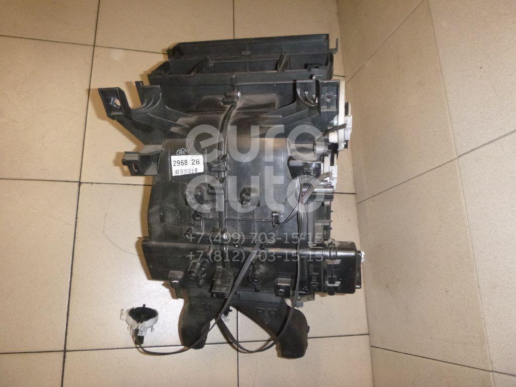 Купить Корпус отопителя Toyota Yaris 2005-2011; (870500D051)