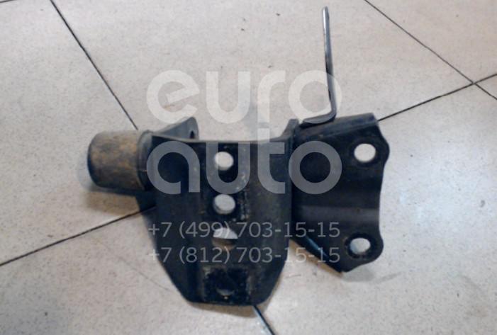 Купить Кронштейн двигателя задний Toyota Auris (E15) 2006-2012; (123210R010)