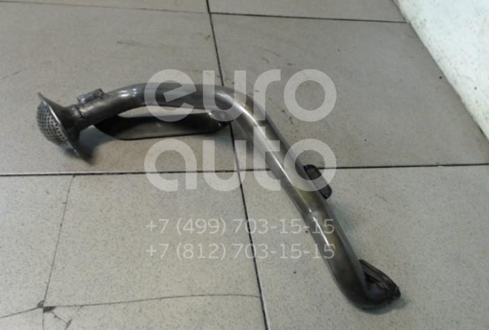 Купить Маслозаборник Mitsubishi Pajero/Montero III (V6, V7) 2000-2006; (ME203675)