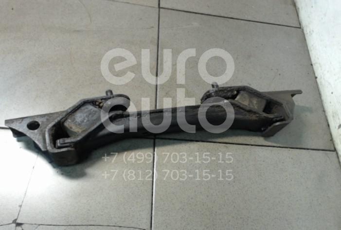 Купить Опора КПП Mitsubishi Pajero/Montero III (V6, V7) 2000-2006; (MR448193)
