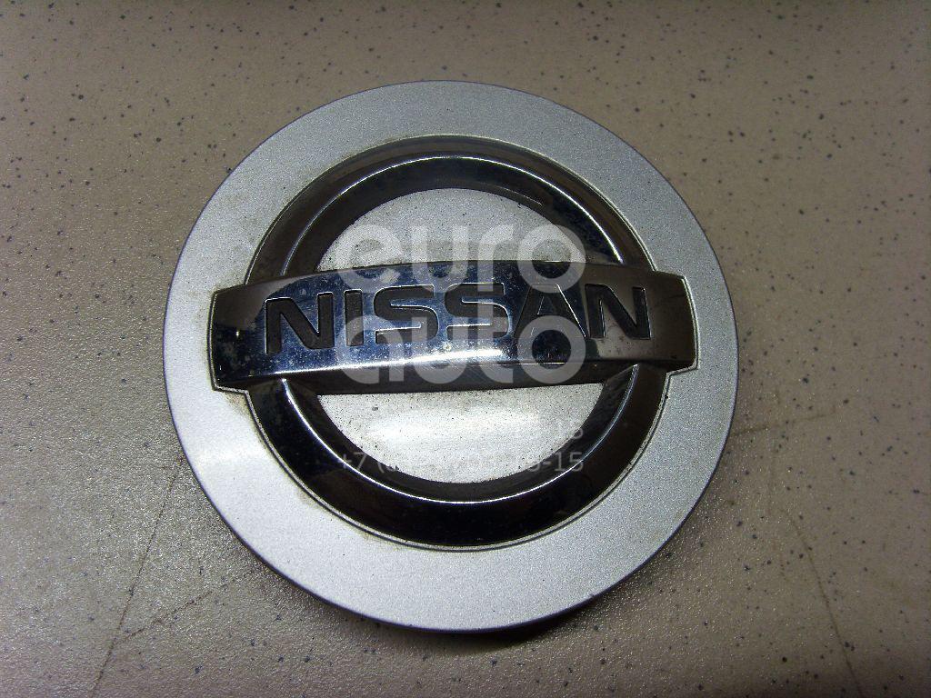 Купить Колпак декор. легкосплавного диска Nissan Patrol (Y62) 2010-; (403421LA2A)