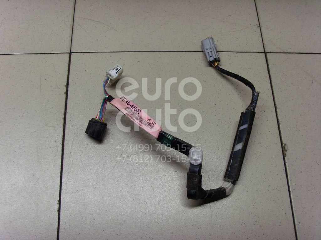 Проводка (коса) Toyota Highlander II 2007-2013; (8974648040)  - купить со скидкой