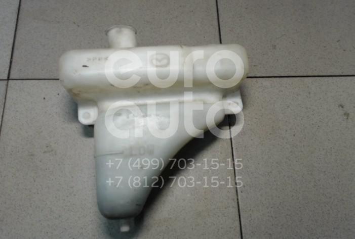 Купить Бачок расширительный Mazda CX 7 2007-2012; (L33L15350B)