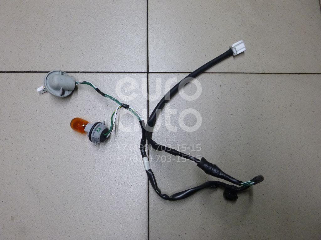 Купить Проводка (коса) Lexus NX 200/300H 2014-; (8158578011)