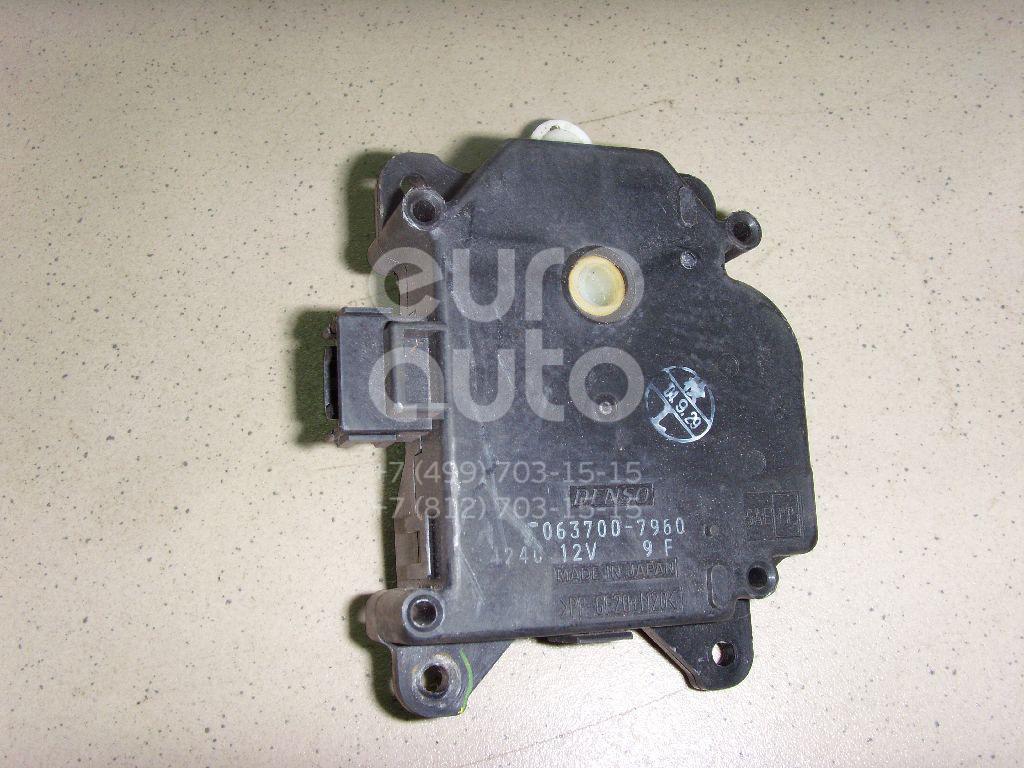 Моторчик заслонки отопителя Toyota Prius 2003-2009; (8710647120)