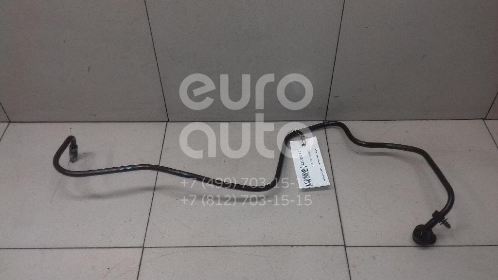 Купить Шланг вакуумного усилителя тормоза Ford Mondeo IV 2007-2015; (1468906)