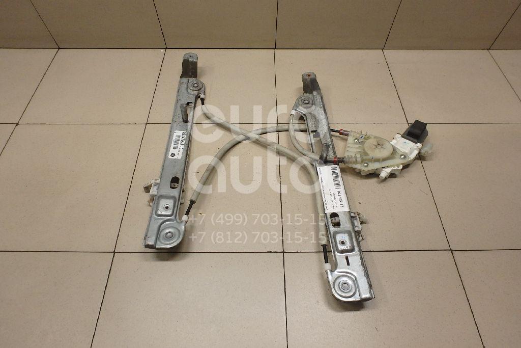 Купить Стеклоподъемник электр. передний правый Dodge Caliber 2006-2011; (5179942AA)