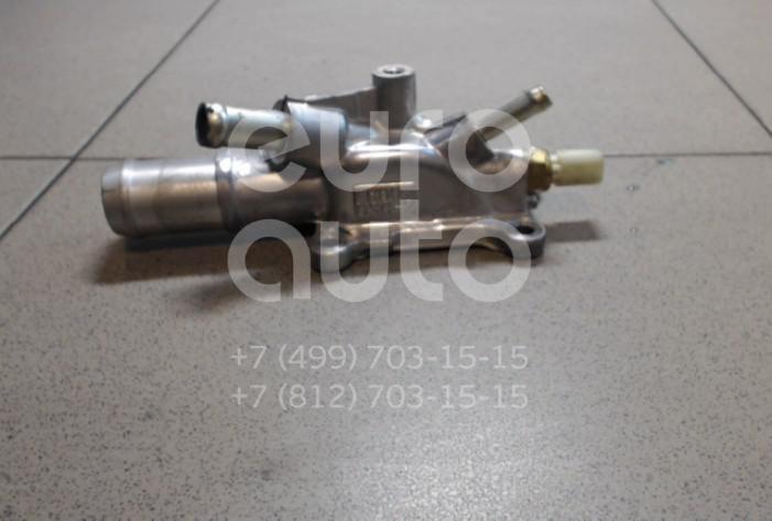 Купить Фланец двигателя системы охлаждения Honda Civic 5D 2006-2012; (19315RB0000)