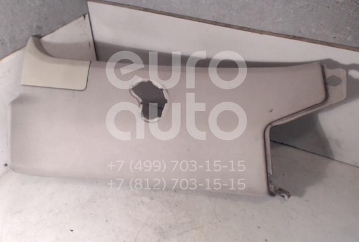 Купить Обшивка стойки Land Rover Discovery III 2004-2009; (EMG500344LUM)